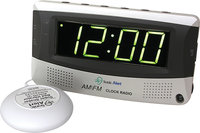 - Desktop Clock Radio