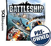 Battleship - PRE-OWNED - Nintendo DS