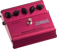 - Zombie Rectified Distortion Pedal for Electric G