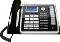 - ViSYS Expandable Corded Speakerphone with Call-W