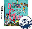 The Daring Game for Girls - PRE-OWNED - Nintendo D