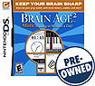 Brain Age 2: More Training in Minutes a Day - PRE-