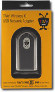 - Wireless-G USB Network Adapter
