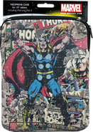 PDP - Marvel Thor Sleeve for Most 10   Tablets and