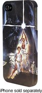 - Star Wars Poster Saga Case for Apple iPhone 4 an