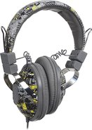 - Exhibit On-Ear Headphones - Black