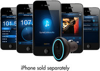 - Bluetooth Car Interface for Apple iPhone and iPo