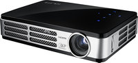- Qumi DLP Pocket Projector