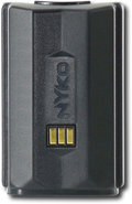 - PowerPak NiMH Battery Pack for Xbox 360 (Black)