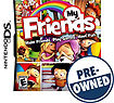 My Friends - PRE-OWNED - Nintendo DS