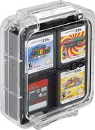 - 12-Game Clear Case for Nintendo DS, DS Lite, DSi