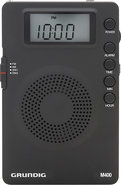 - Mini 400 AM/FM Shortwave Radio