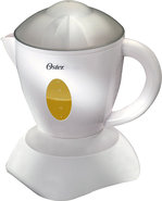 - 27-Oz Citrus Juicer - White