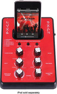 - iFX-GT DJ Mixer for Select Guitars