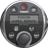 - Wired Remote