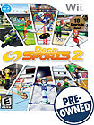 Deca Sports 2 - PRE-OWNED - Nintendo Wii