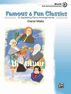 - Various Composers: Famous & Fun Classics Book 2