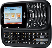 - Cosmos 2 Mobile Phone - Black (Verizon Wireless)