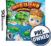 Junior Island Adventure - PRE-OWNED - Nintendo DS