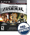 The Tomb Raider Trilogy - PRE-OWNED - PlayStation 