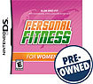 Personal Fitness for Women - PRE-OWNED - Nintendo