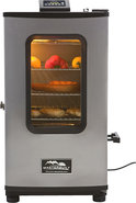 Masterbuilt - 30   Electric Smokehouse - Black/Sta