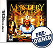 Mystery Tales: Time Travel - PRE-OWNED - Nintendo