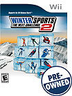 Winter Sports 2: The Next Challenge - PRE-OWNED -