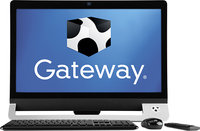 Gateway - 23   Touch-Screen All-In-One Computer -