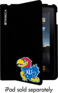 - Kansas Deluxe Folio Case for Apple iPad 2 - Blac