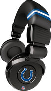 - Indianapolis Colts Over-the-Ear DJ Headphones