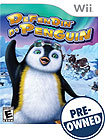 Defendin' De Penguin - PRE-OWNED - Nintendo Wii