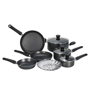 - Initiatives Cookware Set