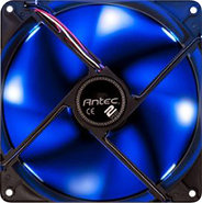 - TwoCool 140mm Case Fan