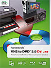 VHS to DVD 50 Deluxe - Windows