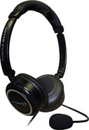 - Refurbished Ear Force Z1 Stereo Gaming Headset