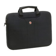 - Legacy Ultra Slimcase Laptop Sleeve - Black