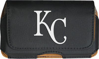 - Kansas City Royals Horizontal Case for Most Mobi