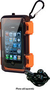 - Eco Pod Underwater Case for iPhone, Digital Audi