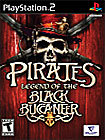 Pirates: Legend of the Black Buccaneer - PlayStati