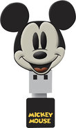 - Mickey Mouse 8GB USB 20 Flash Drive