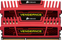- Vengeance 2-Pack 4GB DDR3 DIMM Desktop Memory Ki