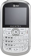 - Alcatel 871A No-Contract Mobile Phone - White