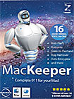 MacKeeper - Mac