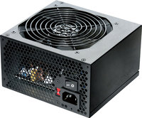 - 450-Watt Power Supply