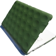 - Stealth Notebook Case - Green