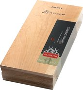 - Assorted Grilling Planks (6-Pack)