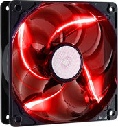 - SickleFlow 120mm Case Cooling Fan