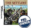 The Settlers - PRE-OWNED - Nintendo DS