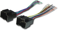 - Wiring Harness for 2007 or Later Chevy Aveos